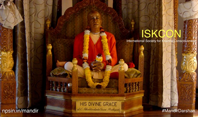List Of Famous ISKCON Temples