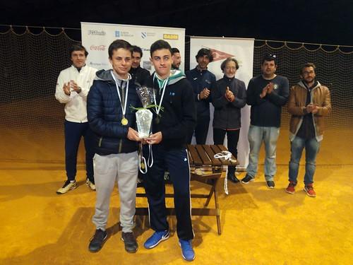 Concentración Campeonato por Equipos Cadete División de Honor