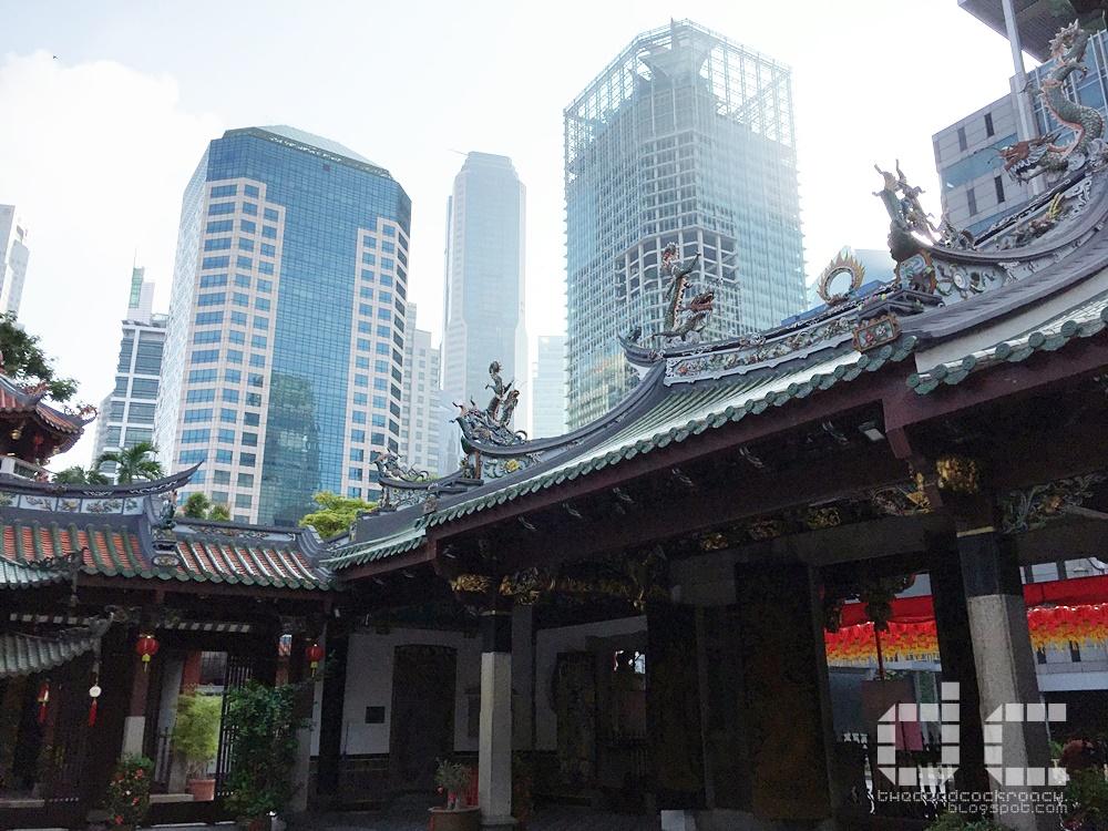 singapore, temple, thian hock keng, thian hock keng temple, 天福宫, mazu,妈祖,telok ayer street
