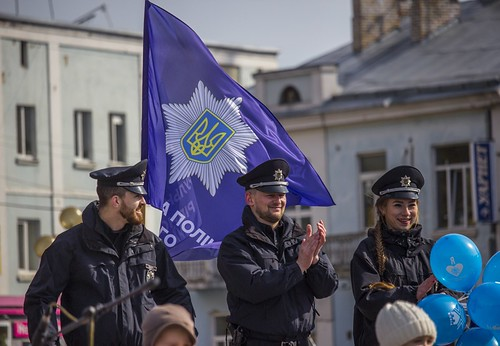 полицейськи 5