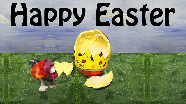 Easter Film