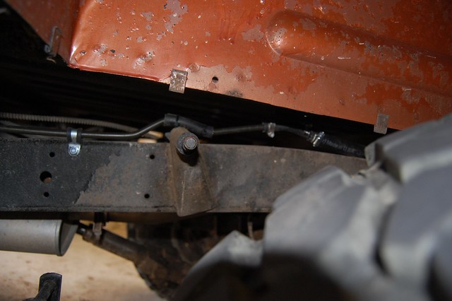 Holley Sniper EFI Planning and Installation [Archive