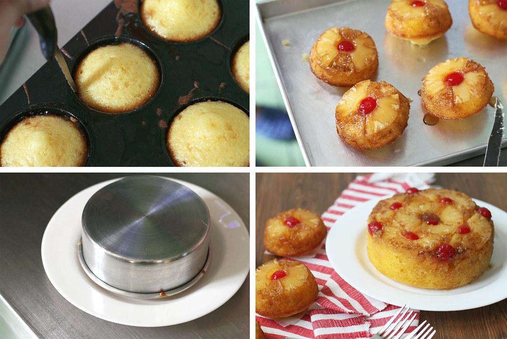 33892948322 45267ab888 b - Taste Test: Maya Yellow Cake Mix Pineapple Upside Down Cake