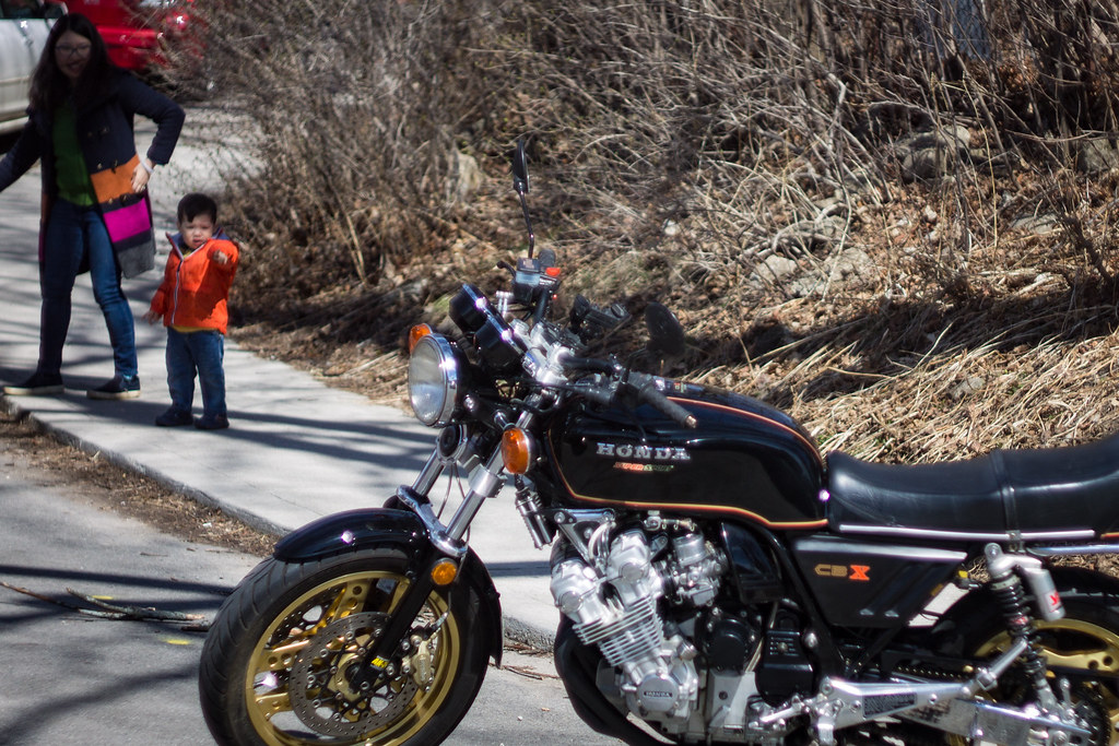 The International CBX Owners Association • View topic - Engine needs