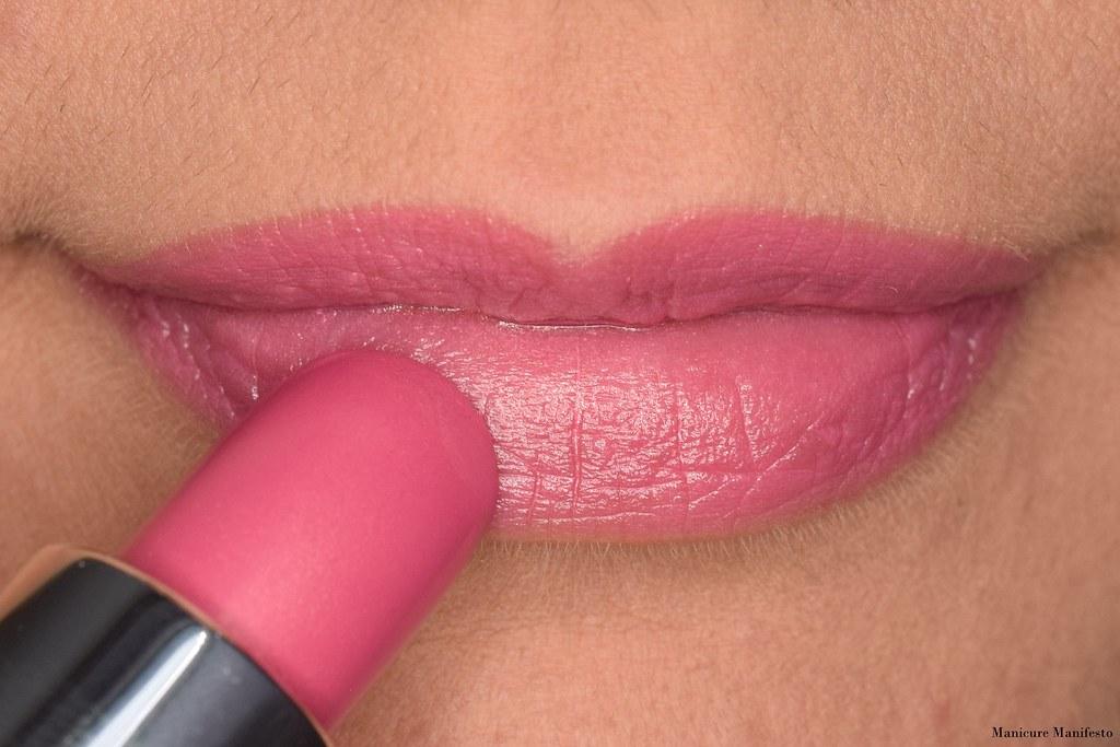 Zoya belle lipstick