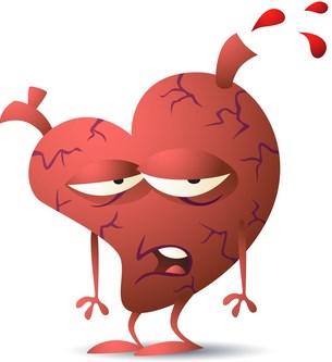 Cara Mengobati Lemah Jantung