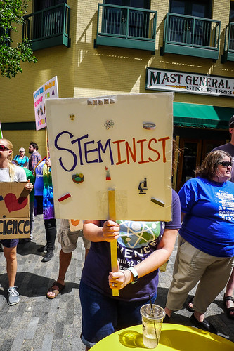 March for Science-21