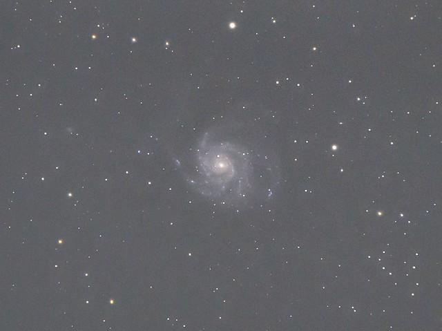 M101 (2017/4/19 01:29) (強調処理後(光害カブリ除去少なめ))