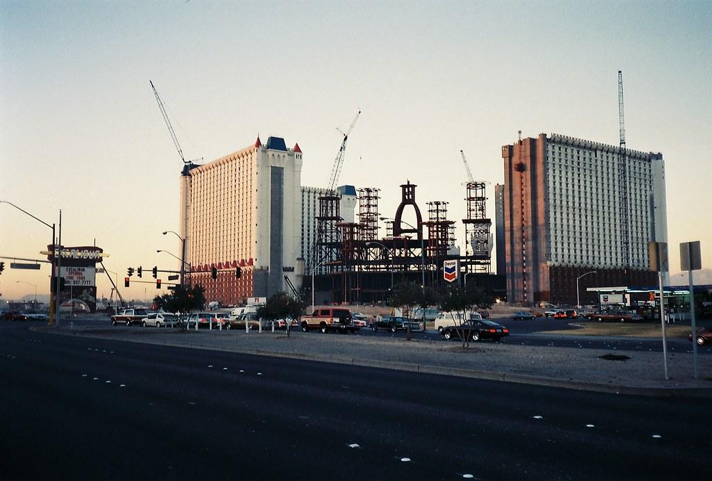 Resorts Casino Tunica  Wikipedia