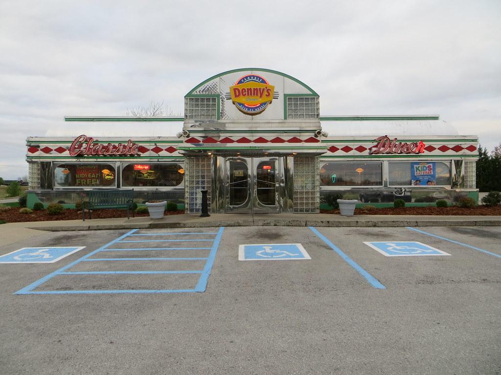 Denny S Diner Lake City Fl