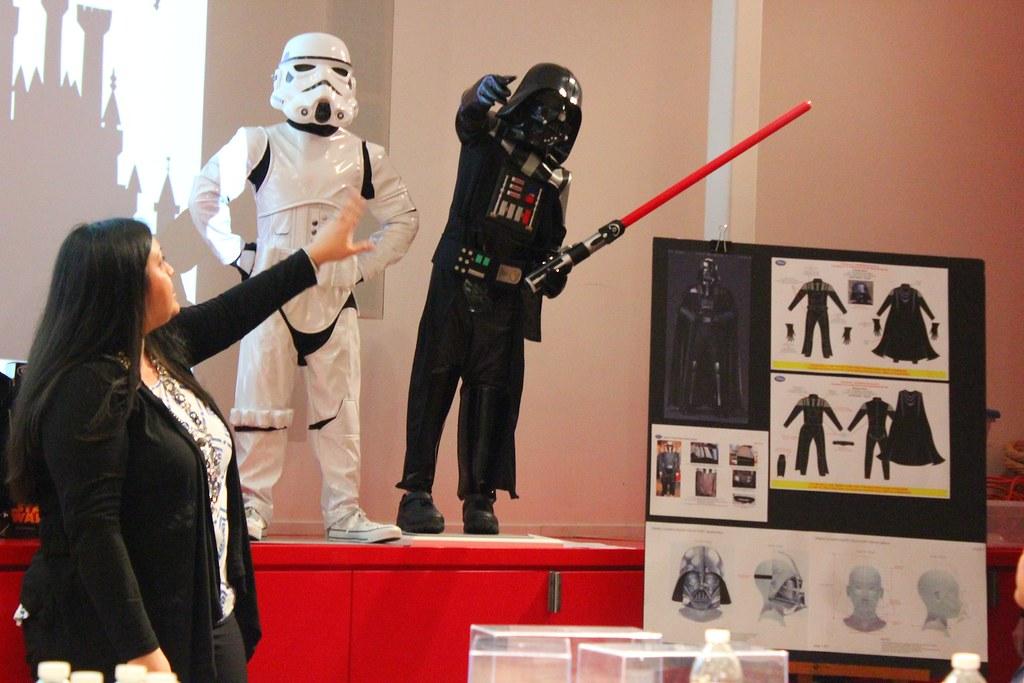 star wars disney store merchandise reveal ricky brigante. Black Bedroom Furniture Sets. Home Design Ideas
