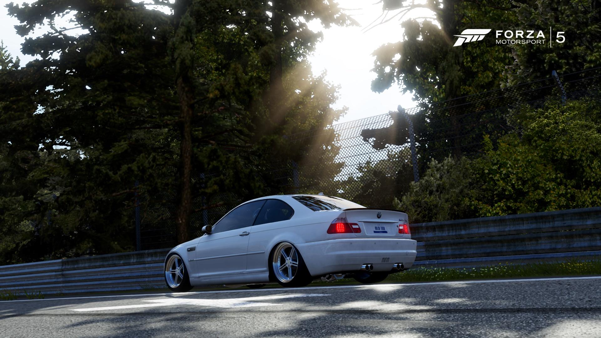 **BMW M3 E46 & Alfa Romeo GTV-6 FOR SALE** 14208780270_73434df845_o