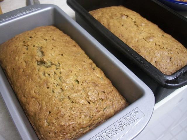 zucchini bread 12