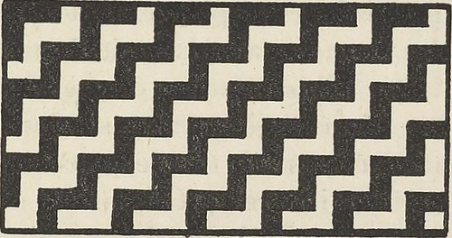 "Image from page 172 of ""Colour in woven design"" (1890) 