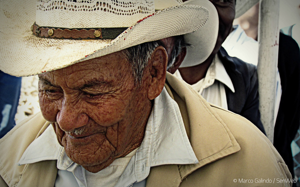 Rostros   Marco Galindo   Flickr