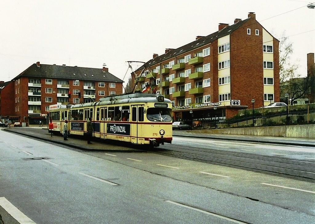 Linie 81 Kiel