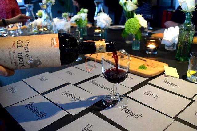 Wine Words with The Mindful Kitchen | www.rachelphipps.com @rachelphipps