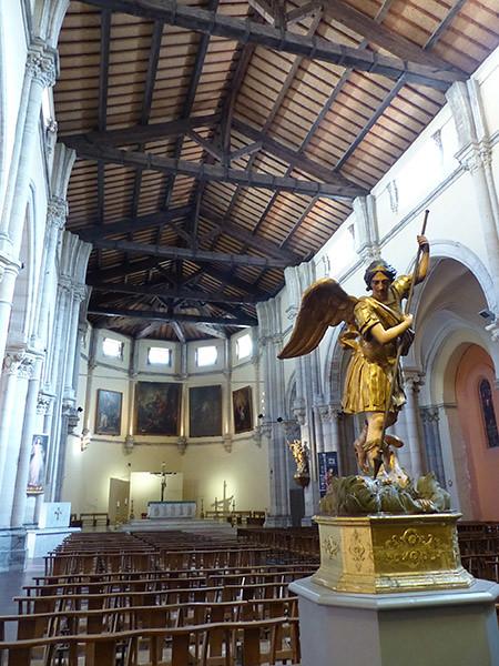 église draguignan