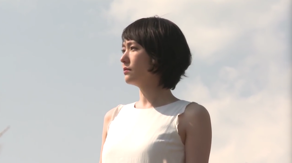 女優:新垣結衣