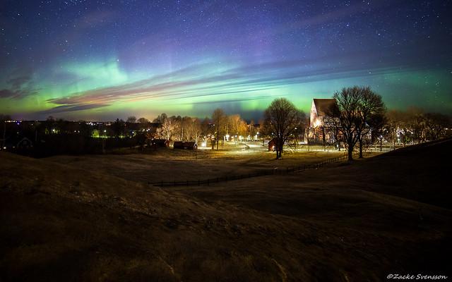Gamla Uppsala Kyrka