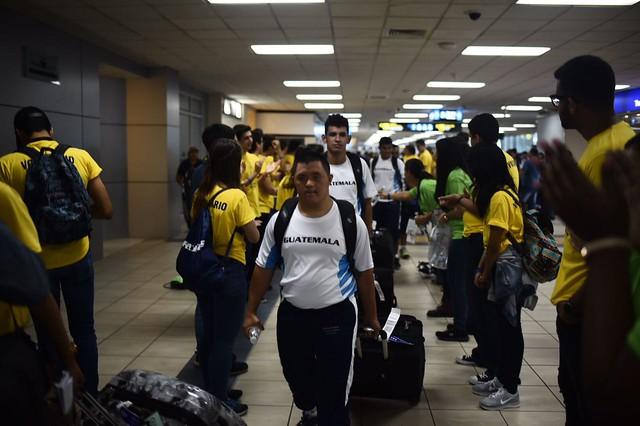 III Juegos Latinoamericanos, Panamá 2017