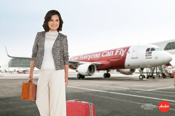 AirAsia Webisodes: Red Talks with Daphne