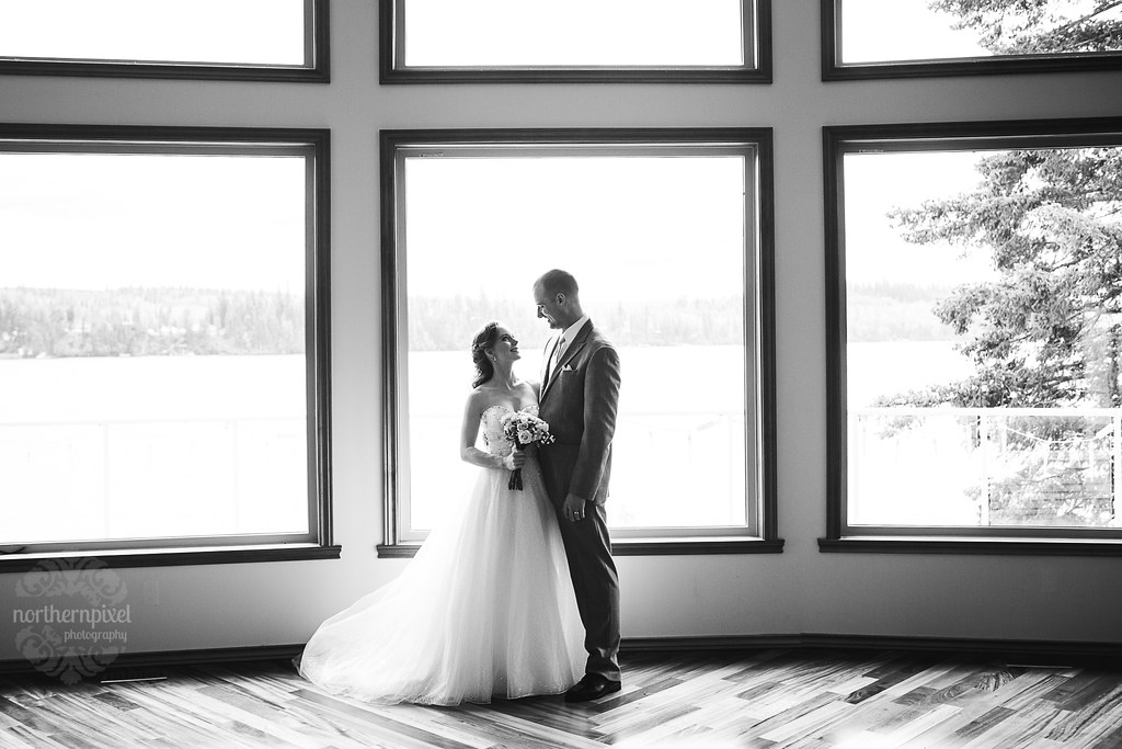 Sunnyslope B&B Wedding