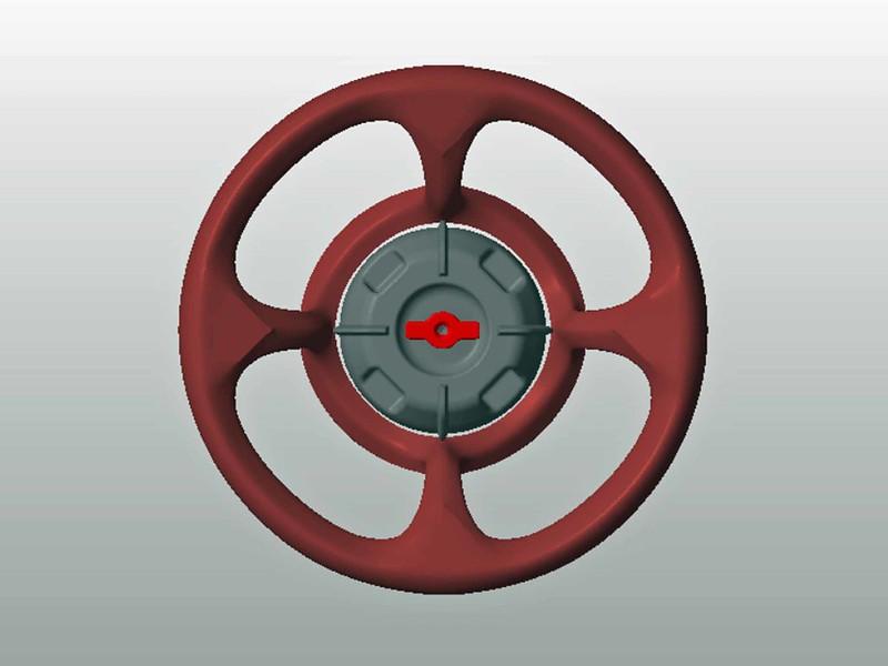Scaled Fusion Core Model