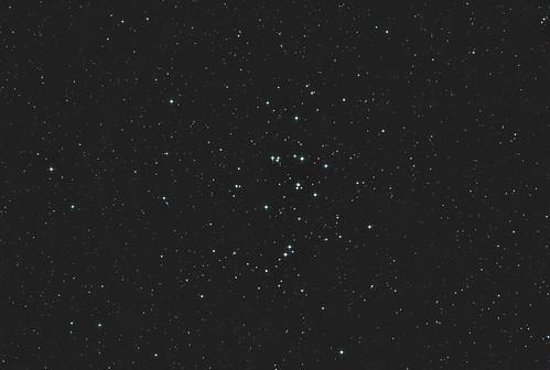 Praesepe ( M44 NGC 2632)