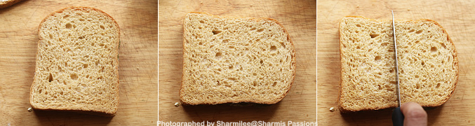 How to make Chutney sandwich recipe - Step3