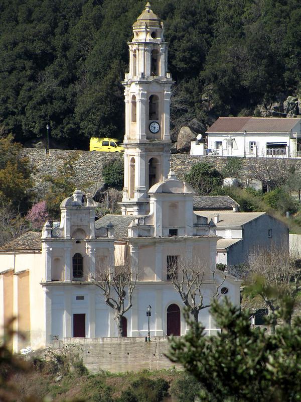Eglise de Pietra-di-Verde
