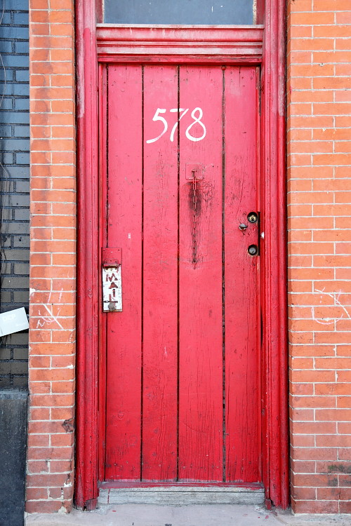 ... Door with makeshift mail slot and pull chain Clinton Hill Brooklyn | by Eating & Door with makeshift mail slot and pull chain Clinton Hillu2026 | Flickr pezcame.com
