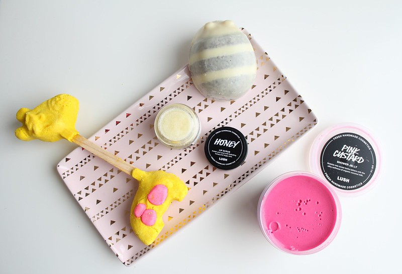 LUSH Mother's Day 2017 collection review