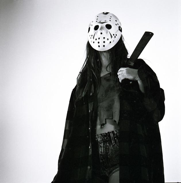Day 292/365 - Hawt Jason