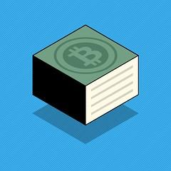 Quark Coin Wallet Generator Head
