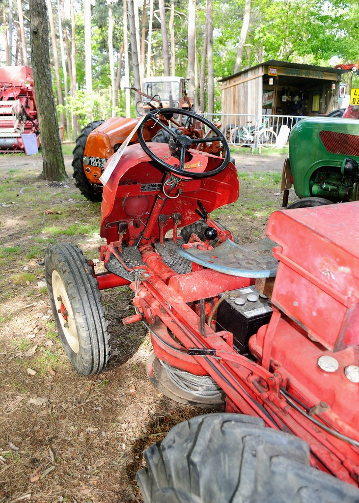 reymond  tracteur simplex type 602  villefranche  sa u00f4ne  fr