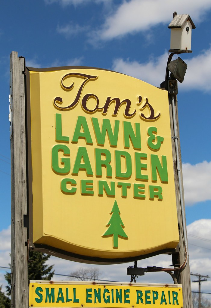 toms lawn garden center by rickm2007 - Toms Lawn And Garden