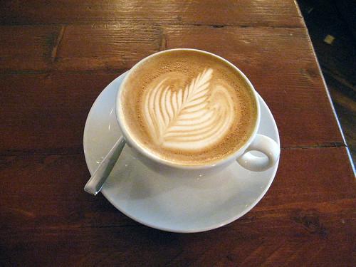 Brew Coffee Co