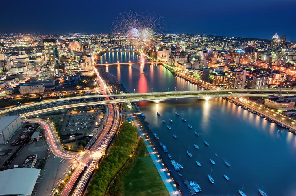 Shinano River Niigata Shinano River Japan S Longest
