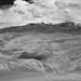 Dune Field in IR