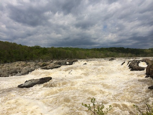 Great Falls (MD) | by brownpau
