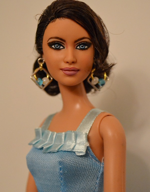 Tyme- Dolls of the World Philippines Barbie Repaint OOAK R… | Flickr