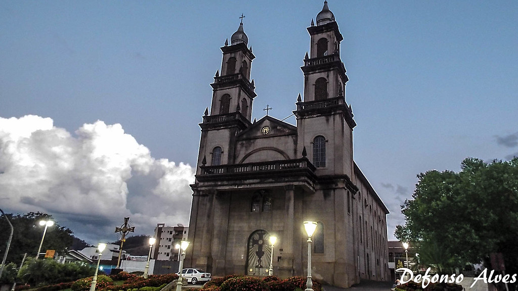 Igreja Matriz Nossa Senhora da Penha - Castelo - ES | Flickr