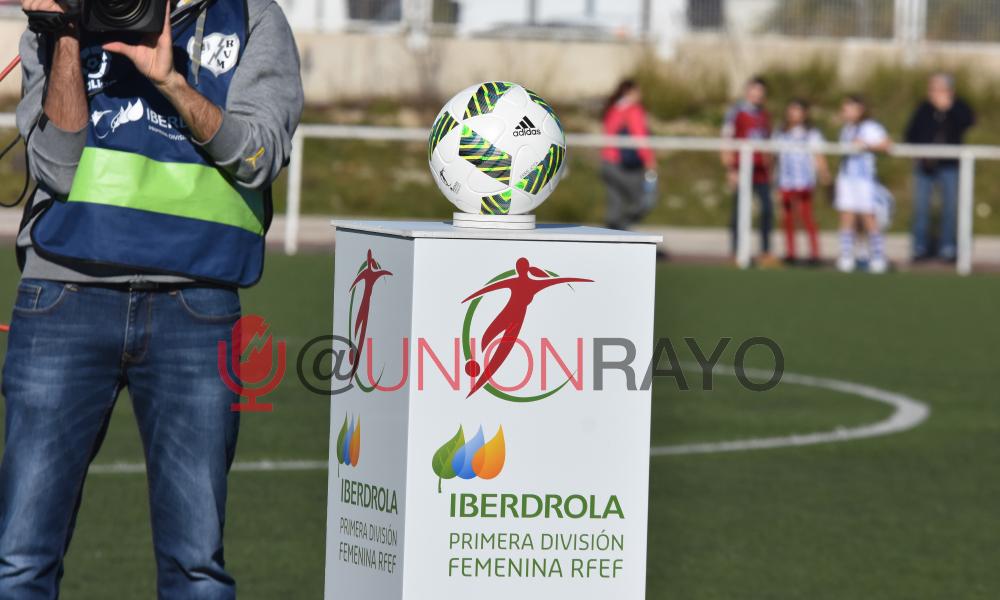 Femenino 1-0 Real Sociedad