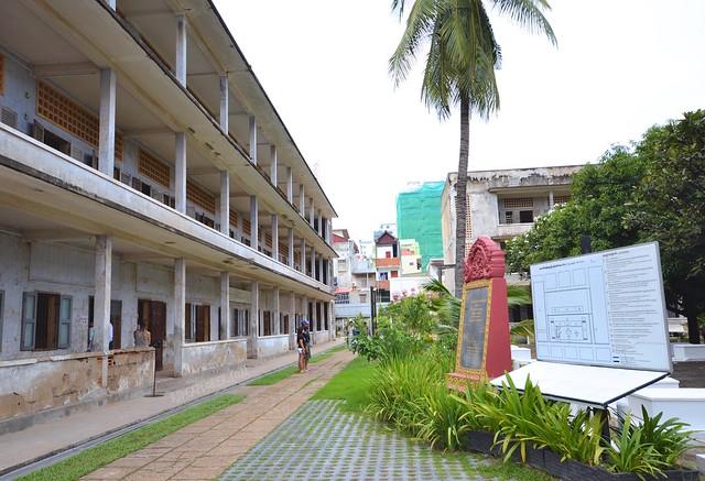 phnom penh below 24 hours genocide museum
