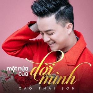 Cao Thái Sơn – Một Nửa Của Đời Mình – iTunes AAC M4A – Single