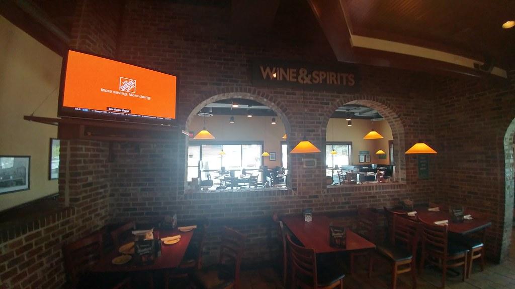 Ocharleys Restaurant Spartanburg Sc Conversus W Vans Paul