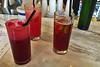 Wildflour - Red drinks