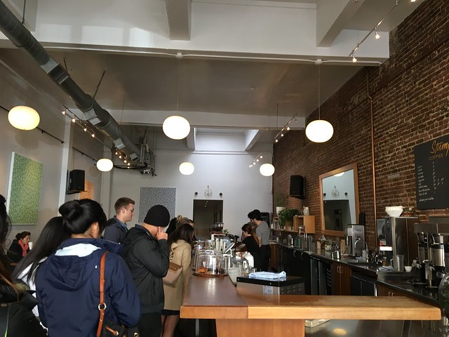 Stump town Coffee Roasters