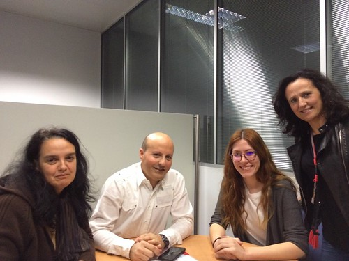 Erasmus do IES Leixa (31.03.2017)